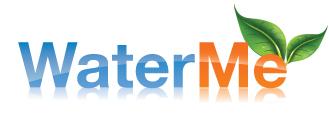 WaterMe Logo